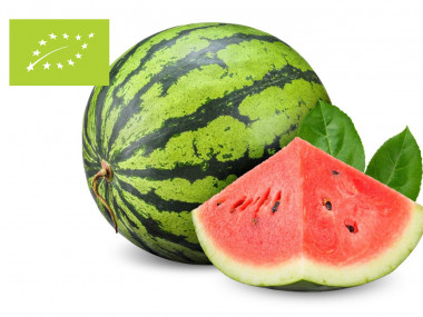watermelon bio