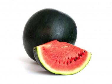black watermelon